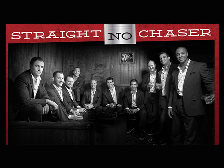 Straight No Chaser - Rival Entertainment