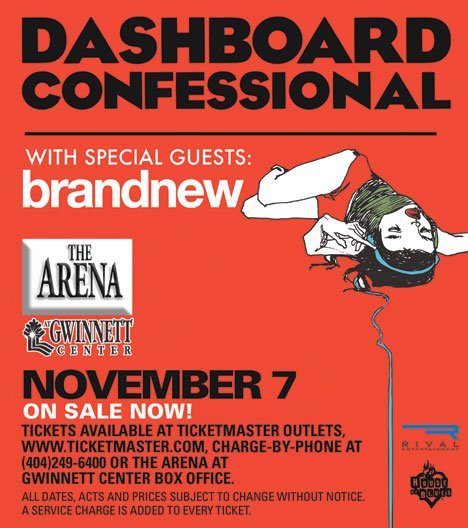 dashboard brand new